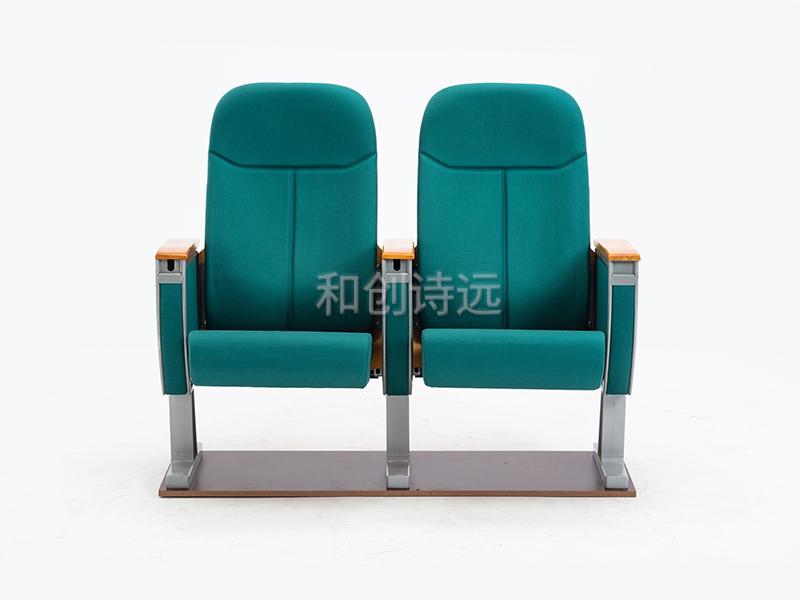 礼堂椅铝合金
